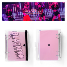 Load image into Gallery viewer, [BLACKPINK] OFFICIAL SELFCARE PLANNER
