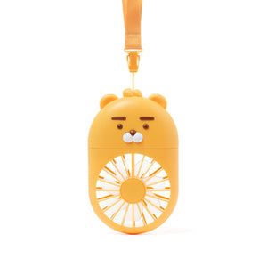 KAKAO FRIENDS - Official Hands-Free Fan (Free Express Shipping)