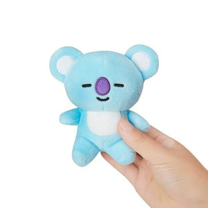 BT21 Official Koya Doll SET Universe Ver. (Limited Edition)