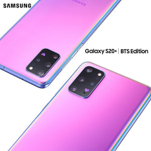 SAMSUNG Galaxy S20+ BTS Edition 256GB (Express Shipping)