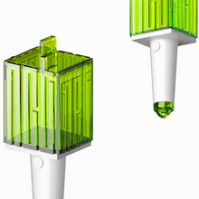 Load image into Gallery viewer, [SMTOWN] Official Mini Lightstick Keyring