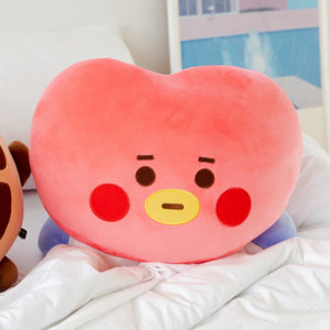 BT21 Baby Super Pillow Cushion (Free Express Shipping)
