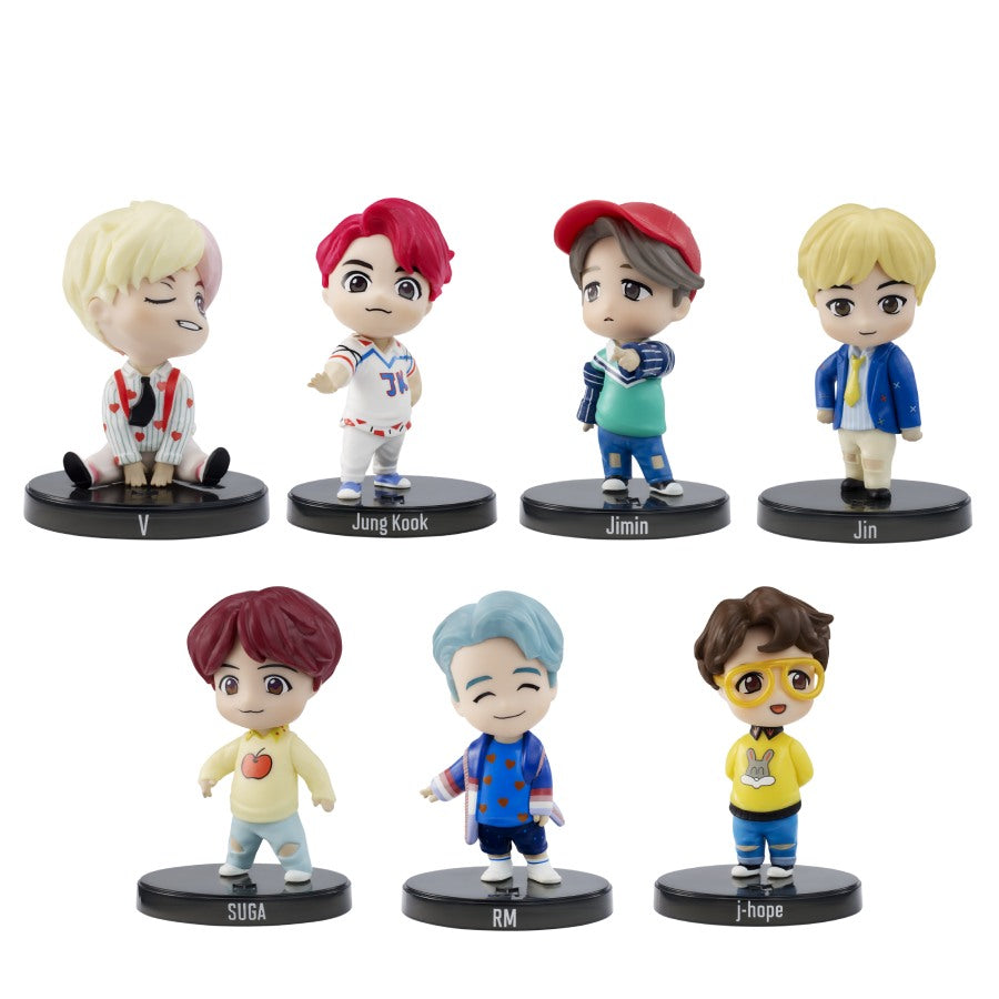 OFFICIAL HOUSE OF BTS SEOUL MD – BABY FIGURE