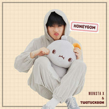 Load image into Gallery viewer, MONSTA X Official TWOTUCKGOM Body Pillow