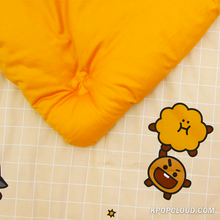 Load image into Gallery viewer, BT21 Official Cotton Comforter Comic Pop (Express Shipping)