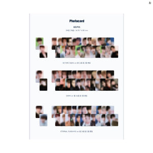 SEVENTEEN - You Made My Dawn (You Can Choose Ver + Free Shipping)