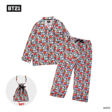 Load image into Gallery viewer, [BT21] PREMIUM PAJAMAS