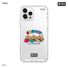 Load image into Gallery viewer, BT21 Official Baby Jelly Candy iPhone Case