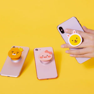 [KAKAO FRIENDS] Phone Grip (Pop Socket)
