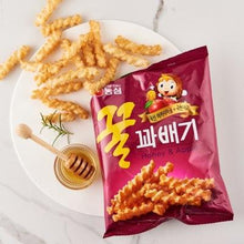 Load image into Gallery viewer, NONGSHIM Honey & Apple Twist