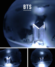 Load image into Gallery viewer, BTS Official Lighstick ARMY BOMB version 3 (Free Shipping)