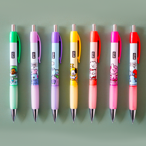 [BT21] Official Sharp Pencil