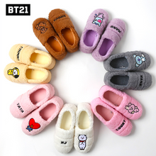 Load image into Gallery viewer, BT21 Official Padded Winter Boots