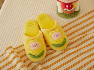 KAKAO FRIENDS - Harvest Slippers