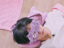 Load image into Gallery viewer, MONSTA X Official TWOTUCKGOM Sleep Mask