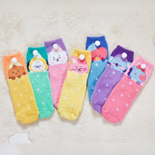 Load image into Gallery viewer, BT21 Official Dream of Baby Socks