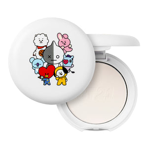 [BT21] VT Cosmetics ART IN BLUR PACT 9g 0.3oz