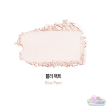 Load image into Gallery viewer, [BT21] VT Cosmetics ART IN BLUR PACT 9g 0.3oz