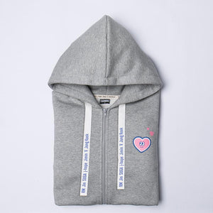 BTS World Official Hoodie