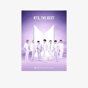 BTS Official - THE BEST - Special Set (2 types)