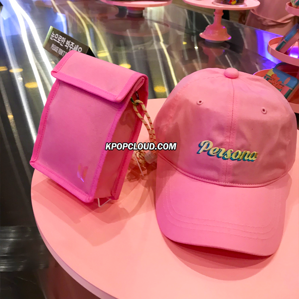 OFFICIAL HOUSE OF BTS SEOUL MD – BOY WITH LUV