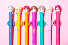 Load image into Gallery viewer, BTS OFFICIAL HOUSE OF BTS SEOUL MD – CHARACTER Toothbrush
