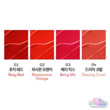 Load image into Gallery viewer, [BT21] VT Cosmetics ART IN LIP TINT