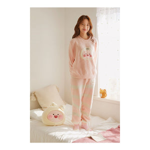 [KAKAO FRIENDS] Apeach Winter Pajama (2 types)