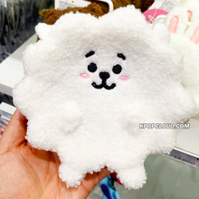 Load image into Gallery viewer, BT21 Official Coin Purse PongPong Ver
