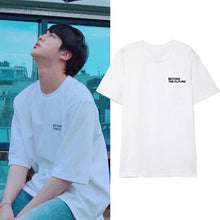 Load image into Gallery viewer, BTS Jin ''Beyond The Future'' Shirt