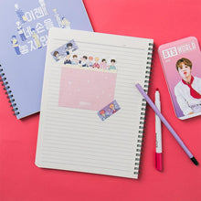 Load image into Gallery viewer, BTS WORLD Official Stationery