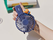 Load image into Gallery viewer, KAKAO FRIENDS - Official Folding Handy Fan (Free Express Shipping)