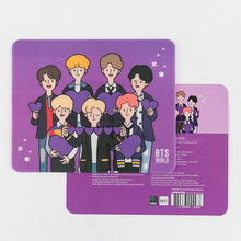 Load image into Gallery viewer, BTS WORLD Official Mouse Pad