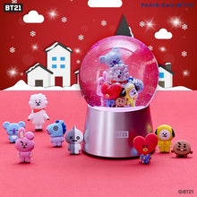 Load image into Gallery viewer, [BT21] Musical Snowball (SHIPPED BY FEDEX)