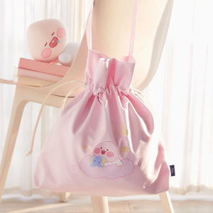 [KAKAO FRIENDS] Baby Dreaming Ecobag-Little Apeach