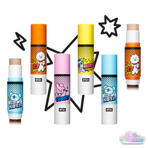 [BT21] VT Cosmetics ART IN STICK FOUNDATION
