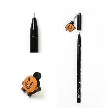 Load image into Gallery viewer, [BT21] Official Mascot Gel Pen 0.5mm