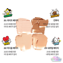 Load image into Gallery viewer, [BT21] Official VT Cosmetics ART IN STICK CONCEALER