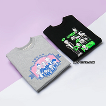 Load image into Gallery viewer, BTS World Official Sweatshirt
