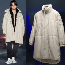 Load image into Gallery viewer, [FILA X BTS] Project 7: Monster Parka (Beige)