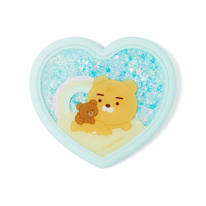 KAKAO FRIENDS - Official Baby Dreaming Glitter Mirror