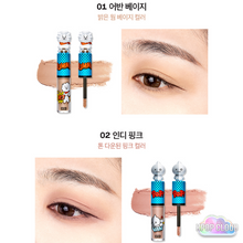 Load image into Gallery viewer, [BT21] VT Cosmetics ART IN EYE LIQUID