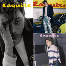 Load image into Gallery viewer, ESQUIRE KOREA MAGAZINE OCT. 2020 EXO KAI