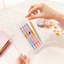 Load image into Gallery viewer, KAKAO FRIENDS - Official Baby Dreaming Deco Twin Pen 5pcs