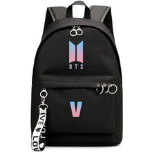 Load image into Gallery viewer, [Fan Goods] BTS Members Backpack