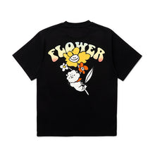 Load image into Gallery viewer, BT21 Official CHARACTER Shirt Flower Version