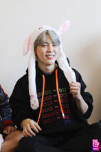 Load image into Gallery viewer, [BTS] Jimin ''Good For You'' Hoodie