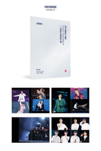 Load image into Gallery viewer, BTS World Tour LOVE YOURSELF: SPEAK YOURSELF in LONDON BLU-RAY (Free Shipping)