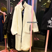 Load image into Gallery viewer, BTS OFFICIAL HOUSE OF BTS SEOUL MD – Reversible Coat