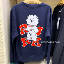 Load image into Gallery viewer, BT21 Official Sweatshirt / Pullover Universe Collection